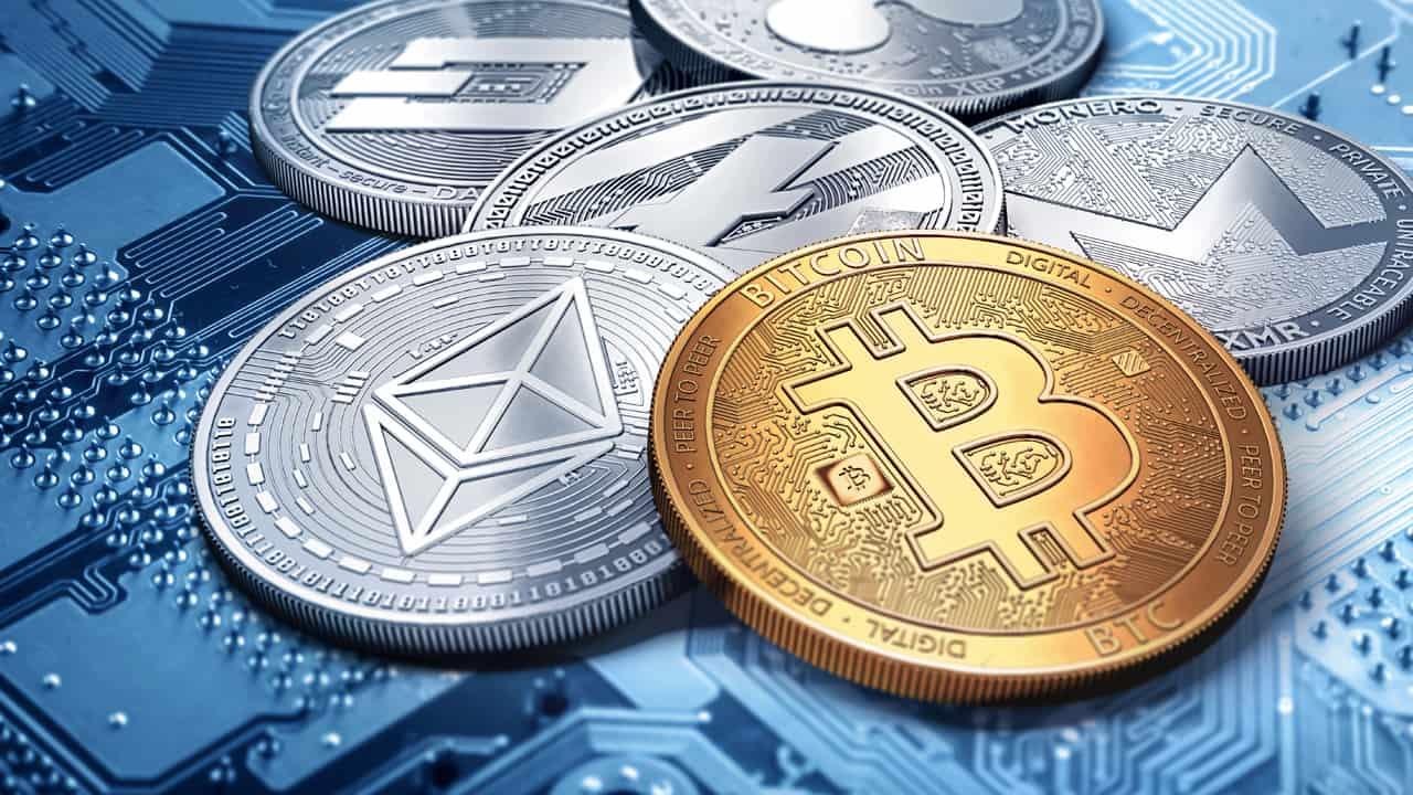 Top 5 đồng coin có khả năng xxx tài khoản trong 2021