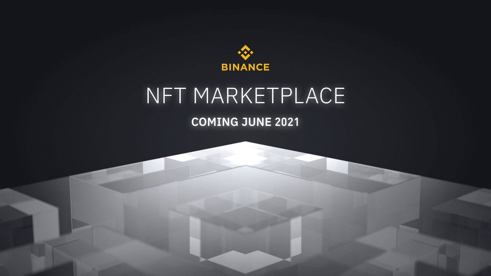 Top 5 dự án NFT tiềm năng  trên Binance NFT trong tháng 6 năm 2021